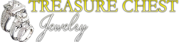 Treasure Chest Jewelry and More